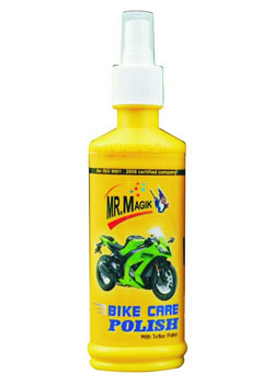 Bike Polish 200ML