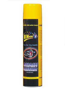 Mr Magik Chain Cleaner 350ML